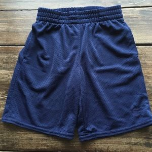 Other - 2 for $15 Navy Basketball Shorts 5